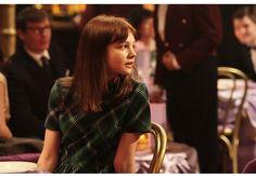 An Education Movie Stills: Carey Mulligan