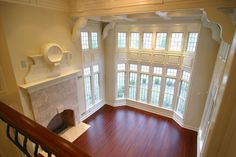 Moulding And Millwork, Family Room Design, New Construction, New Homes, Room Ideas, Real Estate, Design Ideas, Luxury, Building