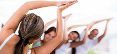 Yoga Teachers: 9 Essential Items to Keep in Your Toolbox Health Club, Health And Wellness, Yoga Workshop, Yoga Strap, Chair Yoga, Yoga Block, Floor Workouts, Confidence Building, Yoga Teacher
