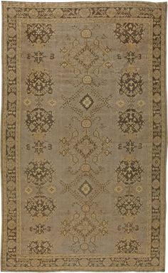 Oriental Rugs: Oriental Rug, Antique Persian Rug