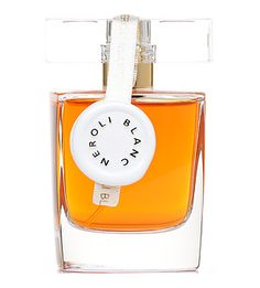 """Au Pays de la Fleur d'Oranger - Neroli Blanc Intense Eau de Parfum - """"A rich fragrance with notes of bitter orange flowers. Néroli Blanc Intense explodes with the key note of the fragrance, the Orange Blossom, enhanced with a head of Sicilian bergamot and Mandarin. A heart of jasmin and Bulgarian rose create a floral marriage of slightly candied fruity notes. The notes of cedar and vanilla, associated with musk, bring to the base a gourmet and sweet scent."""""""