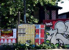 Atracţii gratuite în capitatele ţărilor scandinave Oslo, Stockholm, Neon Signs, Scandinavian
