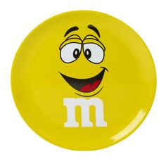 mm yellow plate $7