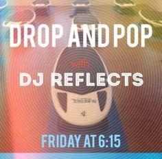 Drop and Pop @ Studio Revolution Fitness Alberta Canada, Calgary, Revolution, Reflection, Calendar, Dating, Gems, Drop, Events