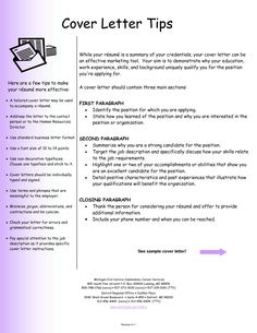 Free Professional Cover Letter Examples  Free Cover Letter
