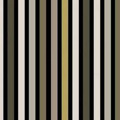 Flint Stripes Black