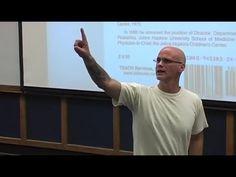 Le discours de Gary Yourofsky sur les droits des animaux et le végétalisme donné à Georgia Tech en 2010 (1h10)