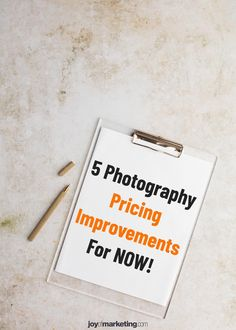 One of the scariest things about running a photography business is figuring out your photography pricing.Once you've done all the math and know how to profitably price your photography, the next step is to present and display your prices so that your clients see you're worth what you're asking to be paid.Below, I'm critiquing the photography pricing list of one of my Simplified Photography Pricing Formula students, Ciera Kizerian. Photography Marketing, Photography Business, Marketing Calendar, Marketing Ideas, Photography Price List, Critique, Continuing Education, Kids Events, Fotografie