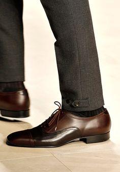 Sartorial details -- Menswear & suiting