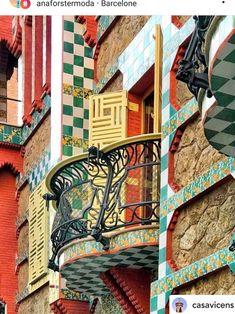 Antoni Gaudi, Home, Travel, Gaudi