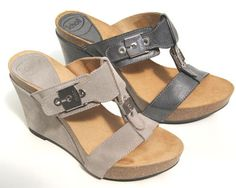 DR. SCHOLL ESART Sandaletten Plateau Sandalen Schuhe Pantoletten Wedges NEU | eBay