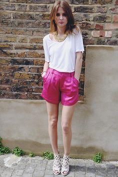 Millie Mackintosh wearing River Island studded heels #riverisland