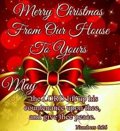 Good Morning Merry Christmas From Our House To Yours christmas good morning merry christmas religious christmas quotes good morning quotes merry christmas quotes christmas blessings christmas good morning quotes Merry Christmas Religious, Christmas Scripture, Merry Christmas Wishes, Christmas Blessings, Christmas Messages, Very Merry Christmas, Christmas Prayer, Merry Christmas Quotes Wishing You A, Christmas Sentiments