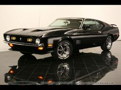 1971 Ford Mustang MACH I is creative inspiration for us. Get more photo about Cars and Motorcycles related with by looking at photos gallery at the bottom of this page. We are want to say thanks if you like to share this post to another people via your facebook, pinterest, google plus or twitter account.