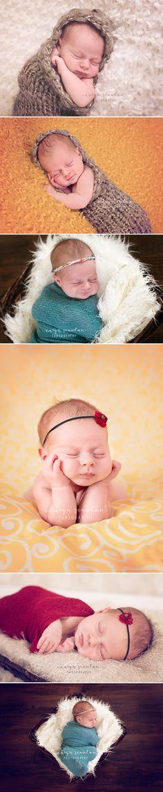 Newborn photo session by Caryn Scanlan, Boston, MA and South Shore, MA newborn photographer #newborn #newbornphotography