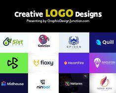 30 Creative Logo Design Inspiration #99 Patch Design, Creative Logo, Logo Design Inspiration, Logo Templates, Branding, Badge, Brand Management, Identity Branding, Badges