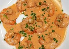 Curry Ketchup, Fish Dishes, Open Kitchen, Thai Red Curry, Shrimp, Oven, Goodies, Dinner Recipes, Food And Drink