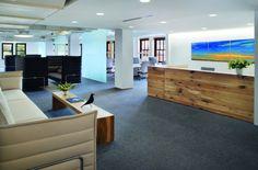Adaptabilidad a todos los ambientes de trabajo. Diseño de Vitra.