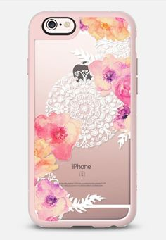 HAPPY SPRING & LACE by Monika Strigel iPhone 6s case by Monika Strigel | Casetify