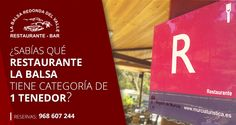 ¿ sabías qué El Área Recreativa de la Balsa Redonda del Valle es un Restaurante-Bar con Categoría de 1 Tenedor ? Reservas 968607244