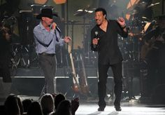 Lionel Richie (with Kenny Chesney)