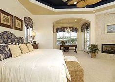 Plan 66226WE: A True Great Room House Plan