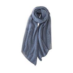 05402eb81411a HaloVa Women's Scarf, Fashion Pure Color Thick Warm Shawl Wrap Pashmina  Long Scarf Designer Scarves