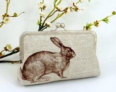 linen bunnies - Google Search