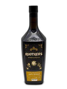 Oloroso sherry finishing Dieser Weizen-Whiskey lagerte über Jahre in einem 40-jährigen 550l Sherry-Fass. Er überzeugte durch ein cremig-weiches Aroma, welches an exotische Früchte und knackige Nüsse erinnerte. Mild im Geschmack, elegant am Gaumen. Bourbon Whiskey, Whisky, Tequila, Rye, Vodka Bottle, Drinks, Selection, Elegant, Types Of Cereal