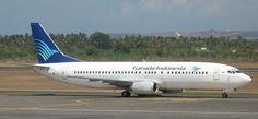 Von Amsterdam nach Jakarta in nur 14 Stunden von Falk Werner · http://reisefm.de/luftfahrt/von-amsterdam-nach-jakarta-nur-14-stunden/ · Die indonesische Airline Garuda kommt weiter. Mit ihrer neuen Boeing 777 kann sie erstmals Amsterdam direkt mit Jakarta verbinden.