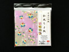 Origami Papers @Etsy http://etsy.me/29acRIy #japan #paper #origami #craft #supplies