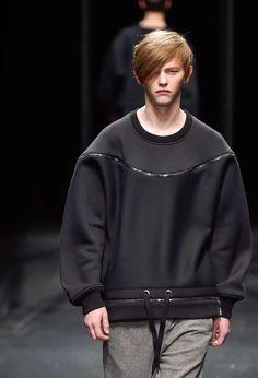monsieurcouture:  A Degree Fahrenheit F/W 2015 Menswear Tokyo Fashion Week