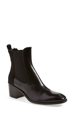 AGL Attilio Giusti Leombruni 'Lucida' Bootie (Women) available at #Nordstrom