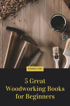 5 Great Woodworking