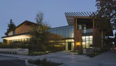 David e Lucile Packard Foundation | Green Building and Design