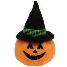 Witchkin Halloweenie Beanie from TY $2.99
