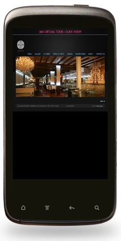 Al Bustan is losing business because your website is not optimized for Mobile Browsing. This is what your customers see when they look at your website on their smartphone. Click on the picture to go to our iMobile Simulator and see how your website works on different smartphones. Then contact iMobile Web Design @ http://www.imobilewebdesign.com for a free demo of your new mobile site.