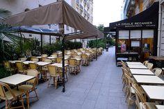 Restaurant La Cigale Récamier à Paris, pour les amoureux de soufflés - Hotels Paris Rive Gauche Blog