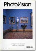 Título: Virxilio Vieitez,     Colección: Photovision