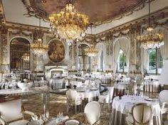 Place Vendôme, Paris, France Le Meurice Restaurant