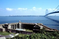 Fort Wadsworth | Staten Island Tourism Officical Website: Visit Staten Island
