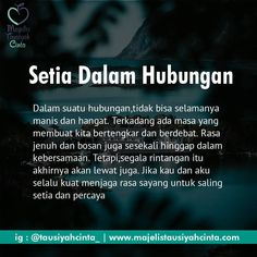 New quotes indonesia cinta suami Ideas Quotes Rindu, Bible Verses Quotes, Happy Quotes, Positive Quotes, Love Quotes, Funny Quotes, Jodoh Quotes, Sabar Quotes, Islamic Inspirational Quotes