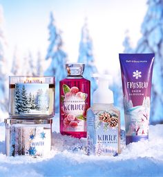 Save 25% Off Your Entire Purchase Online at Bath & Body Works!!