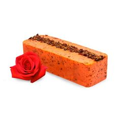 Rose Soap, Soap Loaf FREE SHIPPING, Homemade Soap, Wholesale Soap Bar, Organic Soap, Bulk Soap Bulk, Wholesale Soap, Soap Making Supplies, Rose Soap, Organic Soap, Soap Bar, Home Made Soap, Homemade, Free Shipping, Handmade Gifts
