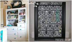 Organizing Made Fun: Organized Reader: Missy's amazing closet organizers
