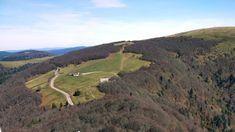 Route des Crêtes: langs de hoogste toppen van de Vogezen Bergen, Country Roads, Mountains, Nature, Travel, Naturaleza, Viajes, Destinations, Traveling