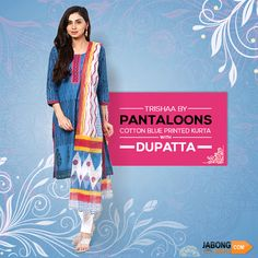 #Pantaloons #SpringSummerCollection is now at ‪#Jabongworld‬! Show the beauty of a Kurta to the unacquainted ones. #Kurta #Beautiful You think you can afford it? Check out the collection and the price wouldn't be a matter of importance anymore!- http://www.jabongworld.com/catalogsearch/result/?cat=251&dir=desc&order=created_at&q=pantaloons?utm_source=ViralCurryOrganic&utm_medium=Pinterest&utm_campaign=PantaloonsWomen-29-june2015