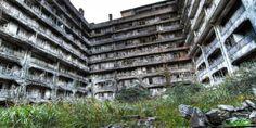 Les 20 lieux les plus terrifiants au monde
