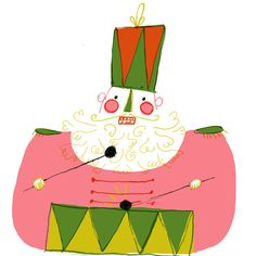 One of my animations for coop Paperihattu's advent calendar.