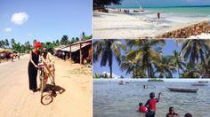 Omenaa na nowo zakochała się w Afryce. Zobacz Jej fotorelację z Zanzibaru